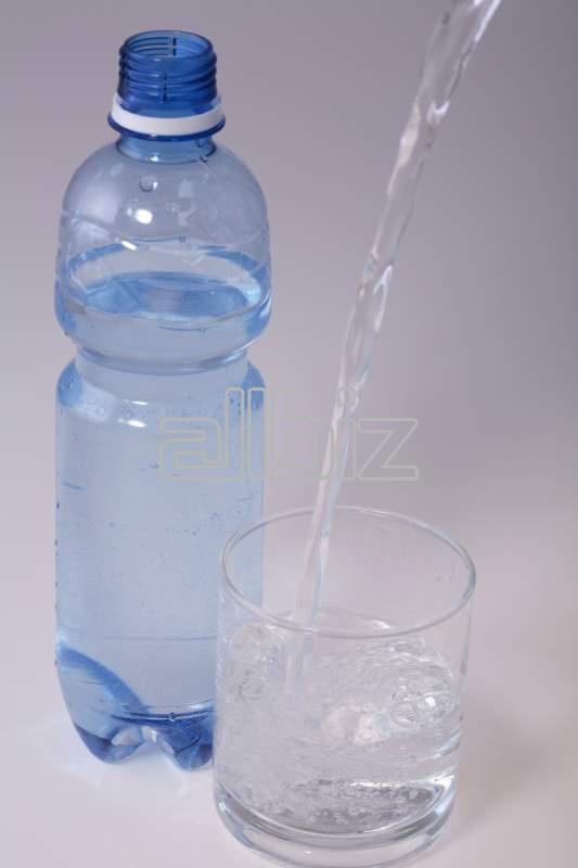 Купить Питьевая вода
