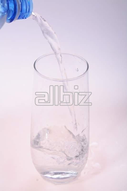 Купить Воды негазированные
