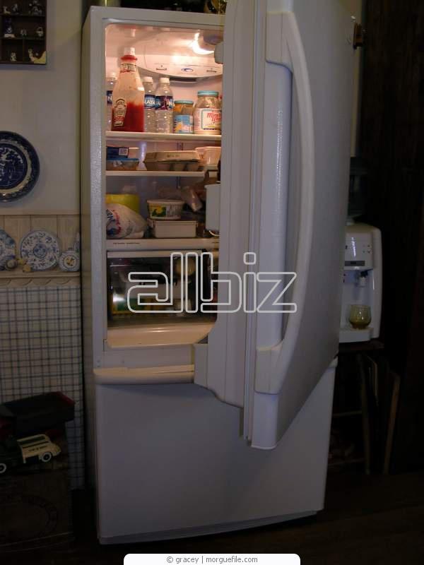 Холодильники в Бишкеке, в Кыргызстане по выгодным