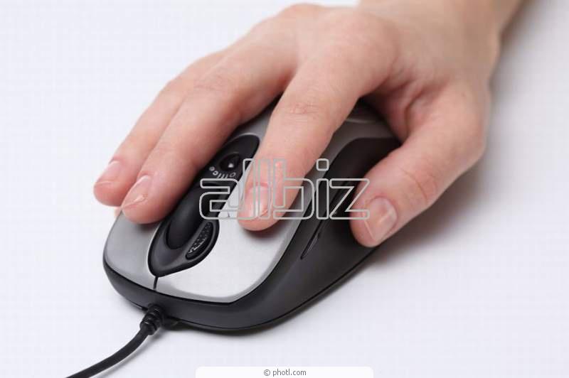 Купить Манипуляторы мышь
