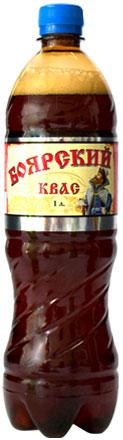 Купить Квас Боярский 1л