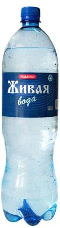 """Купить Питьевая вода """"Живая вода"""""""