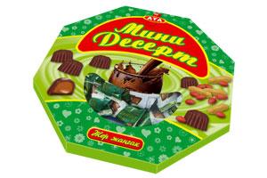 Купить Конфеты Мини Десерт с арахисовой начинкой