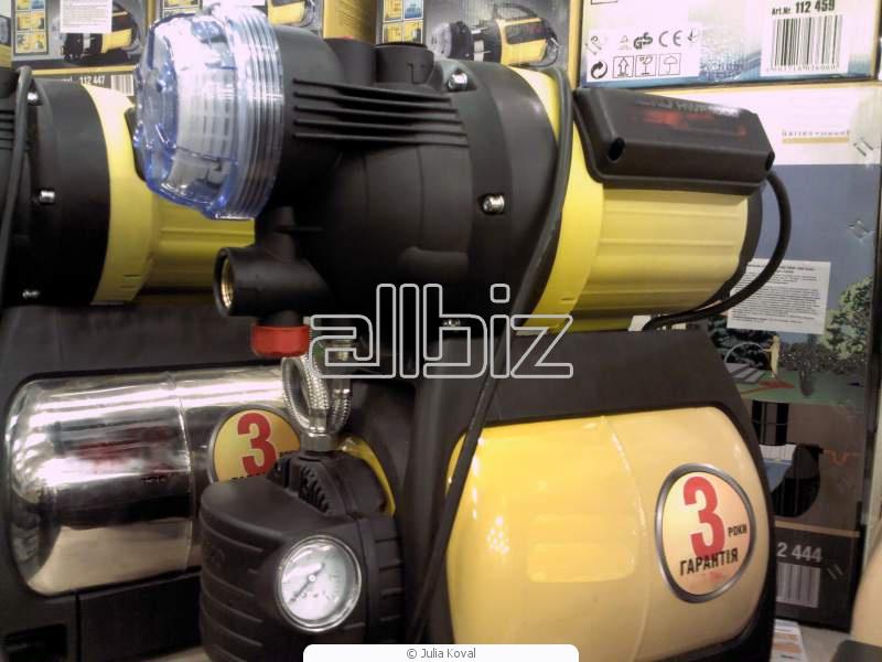 Купить Оборудование насосное Calpeda