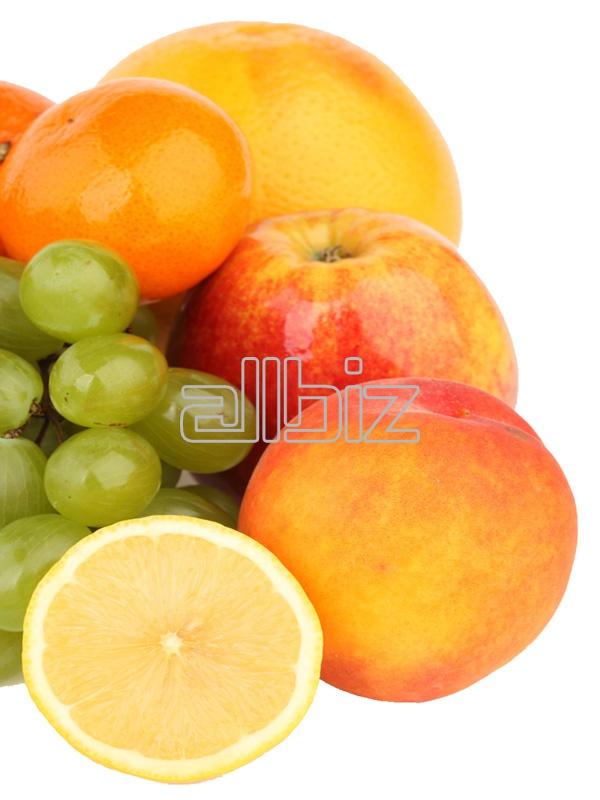 Купить Свежий фрукт в ассортименте