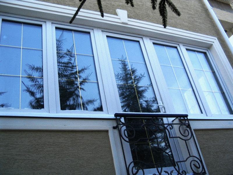 Галерея окон пвх, натяжных потолков, отделки балконов - уютн.