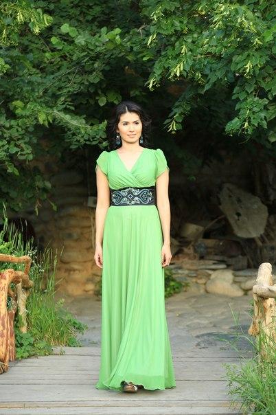 Купить Платье вечернее