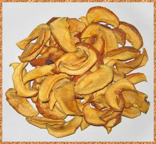 Купить Сухофрукты из яблок