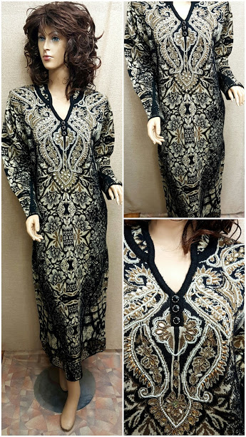 Купить Эксклюзивные платья, туники Осень/Зима