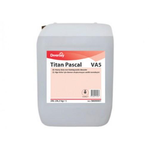 Купить Pascal (VA5)