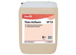 Купить Titan Acifoam