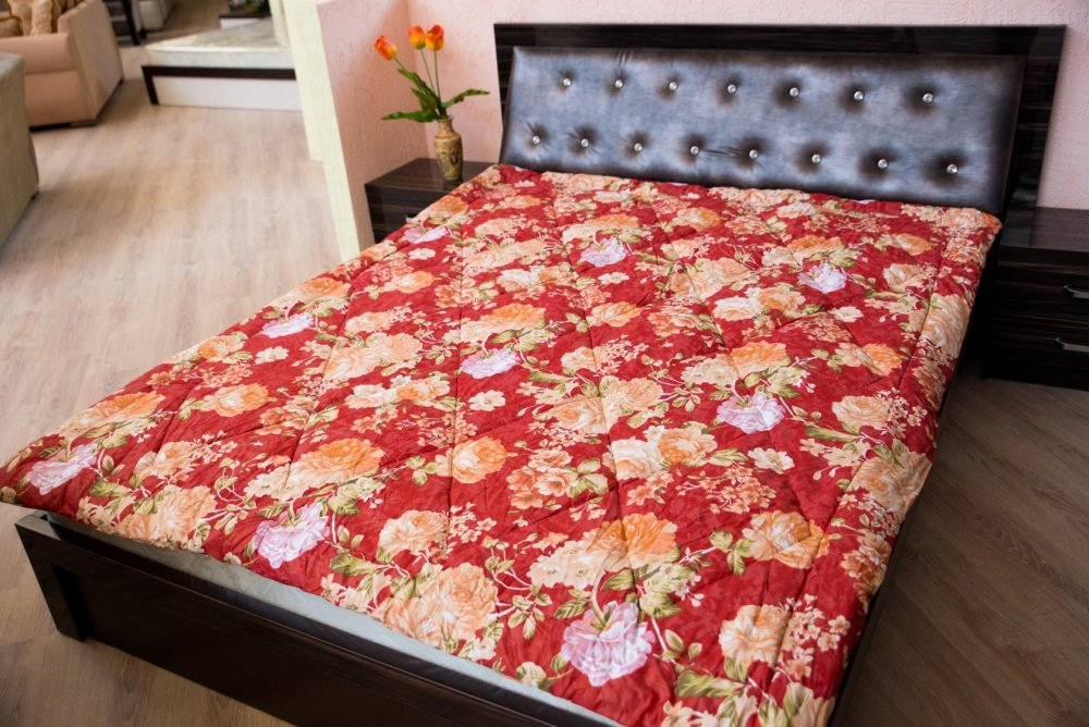 Купить Стеганые шерстяные одеяла