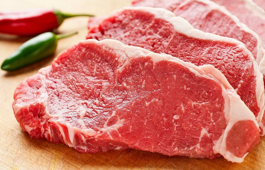 Купить Мясо и мясная продукция
