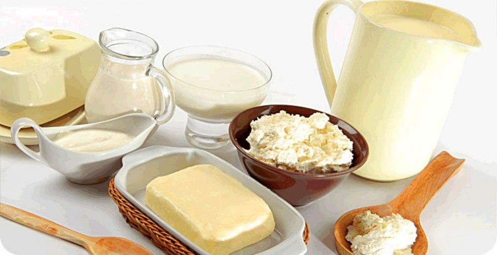 Купить Молочная продукция из Новой Зеландии