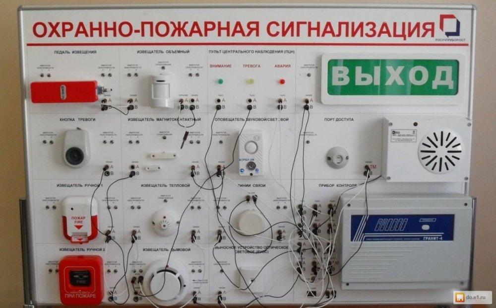Купить Системы видео наблюдения, охранно-пожарной сигнализации, контроля удаленного доступа