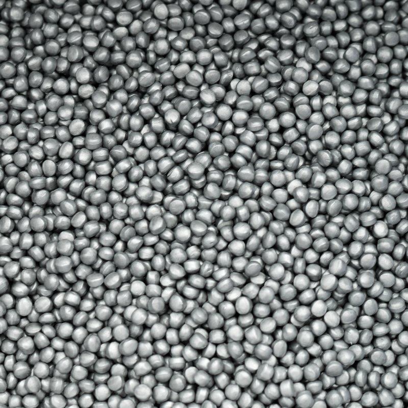 Купить Мастербатч серебро (POLYEFFECT SILVER 04015) volvo