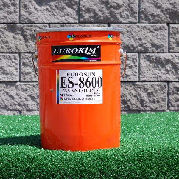 Купить Флексографическая краска ES - 8600