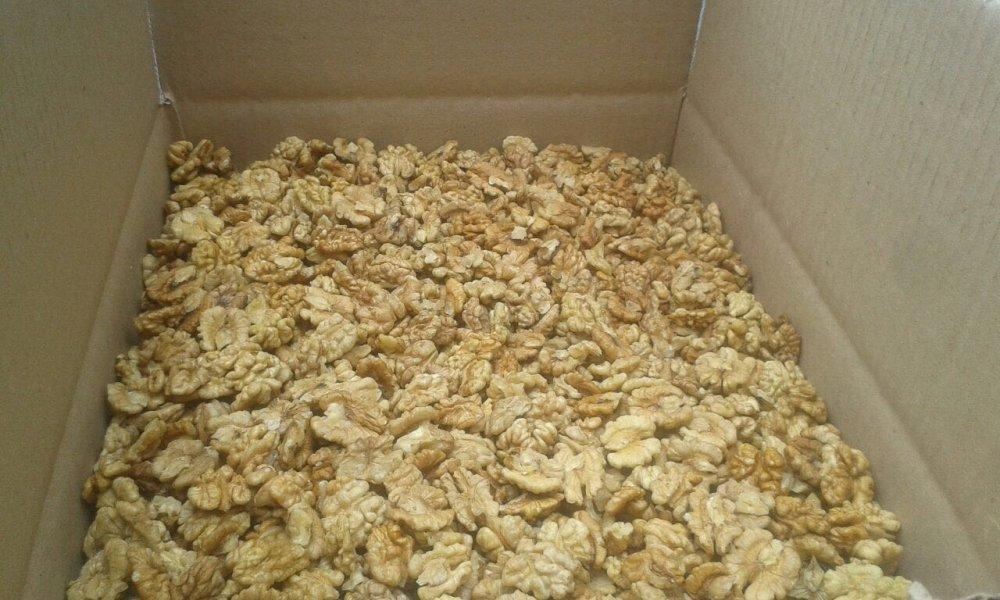 Купить Орехи Грецкие