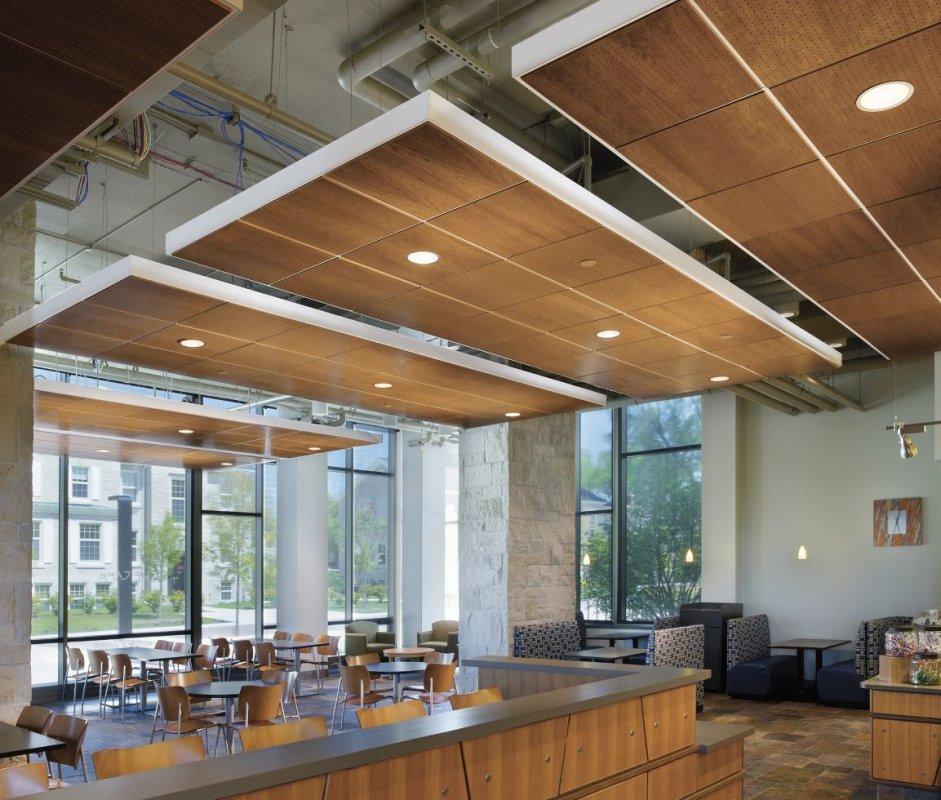 Купить Армстронг подвесной потолок производство Germany.