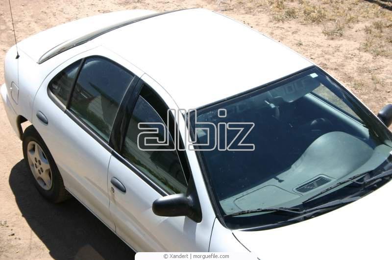 Купить Автомобили легковые седаны