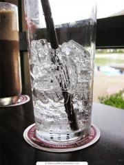 Напитки сладкие газированные