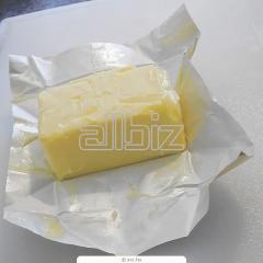 Margarines