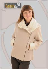 Куртка М-1