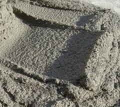 Цемент М-400 Б/Д сульфатостойкий