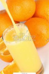 Сок  фруктовый фасованный