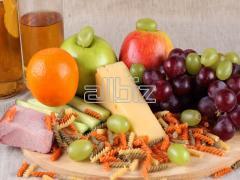 Продукт  питания