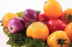 Консерва овощная
