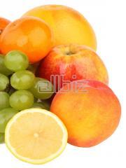 Свежий фрукт в ассортименте