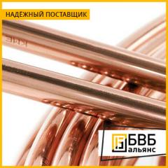 Copper-nickel pipes