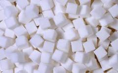 Sugar, refined
