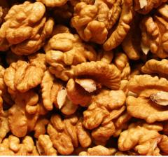 Грецкие орехи, горный мед, ледниковая вода - все продукты на высоте 2200-2500м над уровнем моря, овощи фрукты свежие и сухофрукты