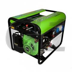 Генератор газовый модель CC-3000