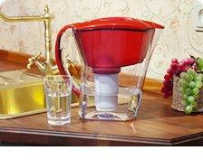 АКВАФОР(Aquaphor) - вода Премиум класса!!