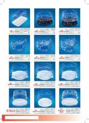 Пластиковая тара!, Контейнера, тортницы, салатницы!
