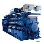 Газогенераторная электро-тепло-станция