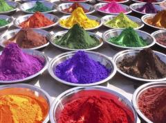 Пигменты и красители для изготовления мыла ручной работы