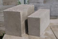 Блоки пенополистирольные