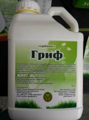 Гриф (глифосат, 450 г/л, ВР)