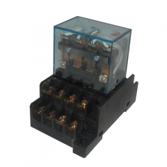 Промежуточное реле OMRON LY4NJ 220V,24V