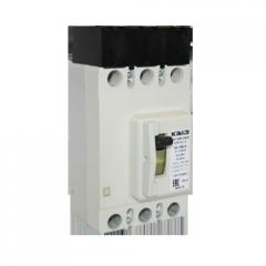 ВА51-35 Блочные автоматические выключатели на токи от 16А до 400А