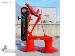 Сельскохозяйственное оборудование Agroturk