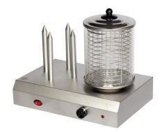 Аппарат для хот-догов HD105