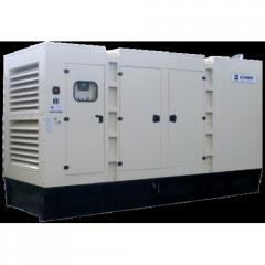 Дизель генератор KJA30 в Бишкек