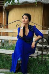 Праздничные женские платья