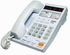 Корпуса для телефонов Русь 28, модель 2308,  5 цветов