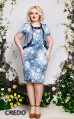 Элегантное платье Эквадор